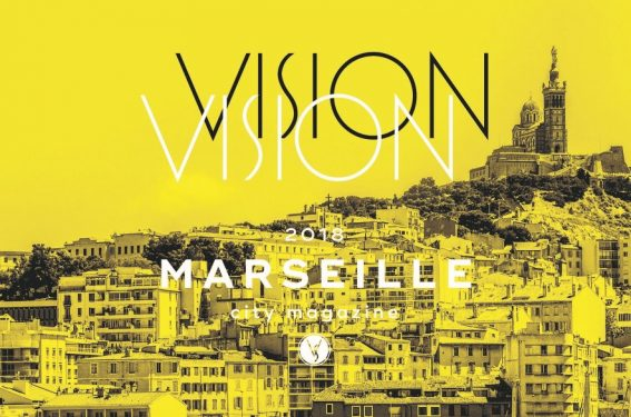 vision magazine marseille